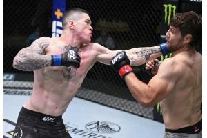 Chùm ảnh UFC Fight Night 174: Aleksei Oleinik vs. Derrick Lewis