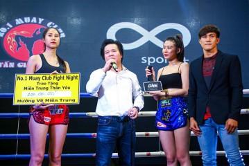 Nguyễn Trần Duy Nhất đấu giá huy chương ONE, ủng hộ hơn 240 triệu tới đồng bào miền Trung
