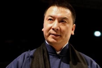 Từ Hiểu Đông nhận lời thách đấu của chủ tịch hiệp hội Tán thủ