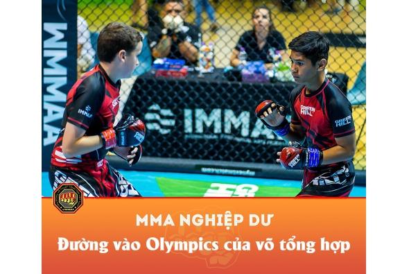 MMA NGHIỆP DƯ - HÃY ĐÀO RỘNG TRƯỚC KHI ĐÀO SÂU